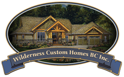 Wilderness Custom Homes