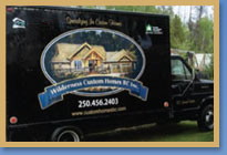 custom home builders cariboo