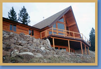 general contractor green lake