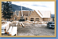 home builders cariboo